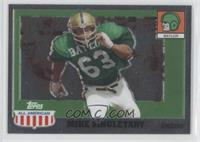 Mike Singletary (Serial numbered out of 555) /555