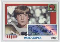 Dave Casper /55