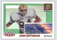 John Jefferson /55