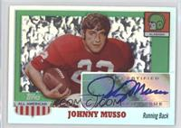 Johnny Musso /55