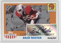 Brad Muster