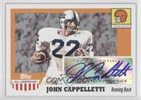 John Cappalletti