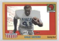 Gale Sayers /55