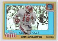 Eric Dickerson /55