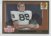 Ted Hendricks /555