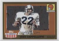 John Cappalletti /555