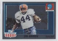 Jim Brown /555