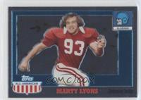 Marty Lyons /555