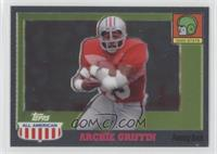 Archie Griffin /555