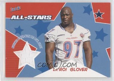 2005 Topps Bazooka All-Stars Relics #BA-LG - La'Roi Glover