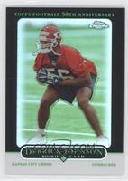 Derrick Johnson /100