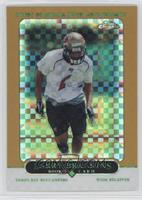 Larry Brackins /399