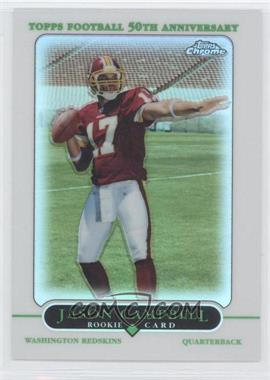 2005 Topps Chrome Refractor #171 - Jason Campbell