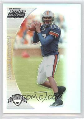 2005 Topps Draft Pick & Prospects - [Base] - Gold Refractor #142 - Jason Campbell /199