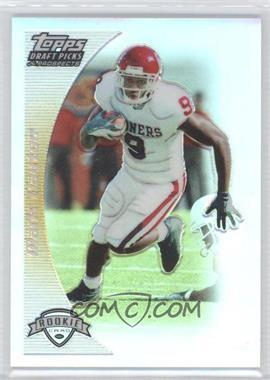 2005 Topps Draft Pick & Prospects - [Base] - Gold Refractor #165 - Mark Clayton /199