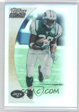 2005 Topps Draft Pick & Prospects Gold Refractor #28 - Curtis Martin /199