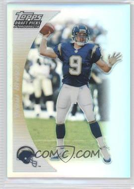 2005 Topps Draft Pick & Prospects Gold Refractor #39 - Drew Brees /199
