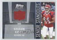 Shaun Cody