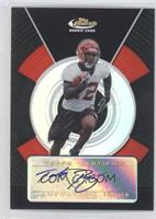 Tab Perry /99