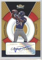 Vernand Morency /49
