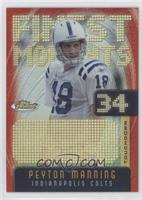 Peyton Manning /599