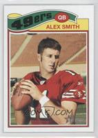 Alex Smith (Hands on Ball)