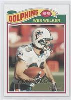 Wes Welker