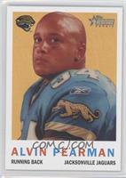 Alvin Pearman
