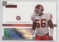 Derrick Johnson /1500