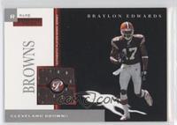 Braylon Edwards /75