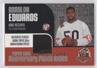 Braylon Edwards /150