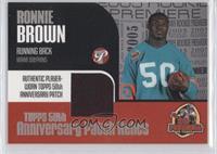 Ronnie Brown /150