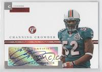 Channing Crowder /1500
