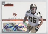 Chase Lyman /1500