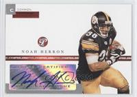 Noah Herron /1500