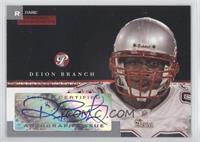 Deion Branch /50