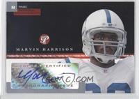 Marvin Harrison /50
