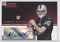 Andrew Walter /250