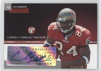 Cadillac Williams /250