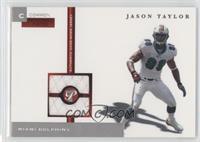 Jason Taylor /1000