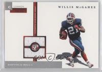 Willis McGahee /1000