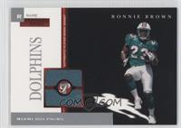 Ronnie Brown /75