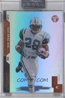 Curtis Martin /750 [ENCASED]