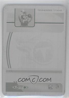 2005 Topps Total Printing Press Plate Magenta Backs #473 - Adam Jones /1