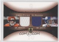 Eli Manning /15