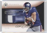 Jeremy Shockey /20