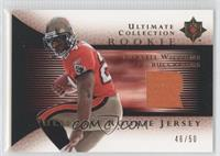 Cadillac Williams /50