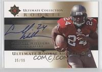 Cadillac Williams /99
