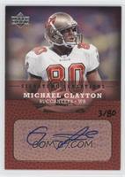 Michael Clayton /80