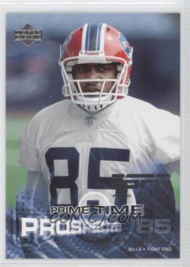 2005 Upper Deck ESPN [???] #146 - Kevin Everett
